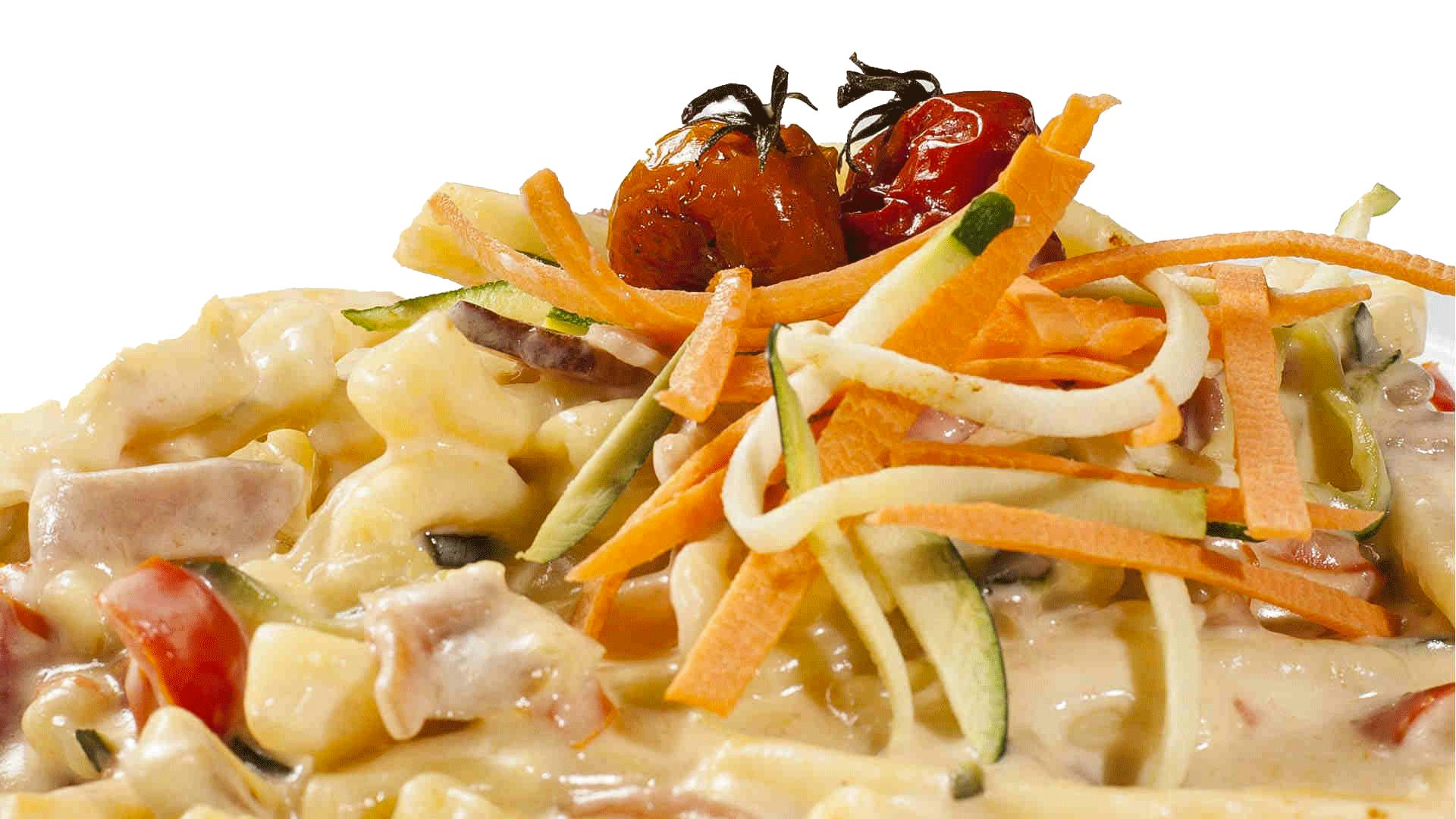 ristorante mondovì mondofood la nostra pasta ratatouille